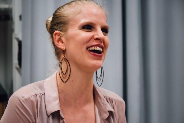 Ellen Sörensen VocalLife körledare sångpedagog aktiviteter körsång